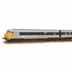 Graham Farish 371-742 Class 251 6 Car DEMU Western Pullman Grey and Blue