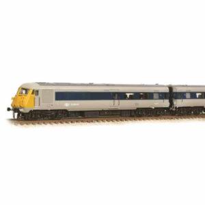 Graham Farish 371-742 Class 251 6 Car DEMU Western Pullman Grey and Blue