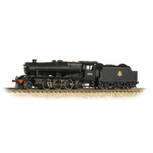 Graham Farish 372-162 Class 8F 48608 BR Black with Early Crest