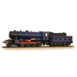 Graham Farish 372-429 WD Austerity 79250 'Major-General McMullen' LMR Blue