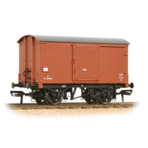Bachmann 38-576A 12T Fish Van BR Bauxite Early