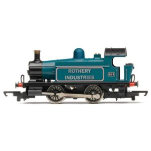 Hornby R3359 Ex-GWR Class 101 391 Rothery Industries RailRoad Range