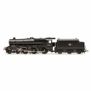 Hornby R3453 Class 5MT 45274 BR Black with Late Crest