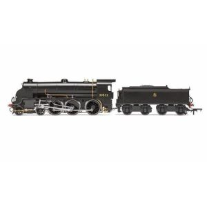 Hornby R3507TTS Class S15 '30832' BR Black with Early Crest TTS Sound Fitted