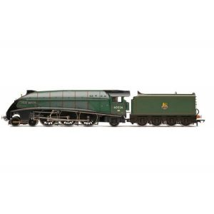 Hornby R3522 Class A4 60026 'Miles Beevor' BR Lined Green with Early Crest