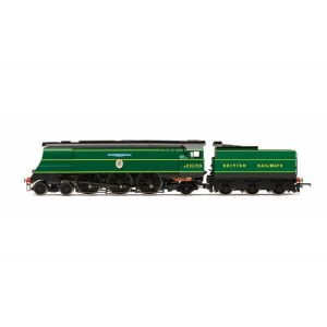 Hornby R3525 Battle of Britain Class 21C159 'Sir Archibald Sinclair' British Railways Southern Green