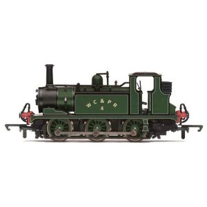 Hornby R3528 Class A1 (Terrier) No.4 WC and PR Green