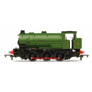 Hornby R3533 'Austerity' Class 'Lord Phil' Private Owner