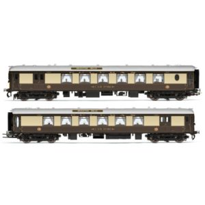 Hornby R3606 Pullman 5-BEL 'Brighton Belle' Train Pack