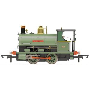Hornby R3640 Peckett W4 Class No.882 'Niclausse' Willans and Robinson Private Owner