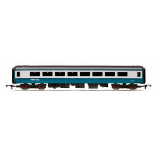 Hornby R4806 BR Mk2D TSO Tourist Second Open BR Blue and Grey