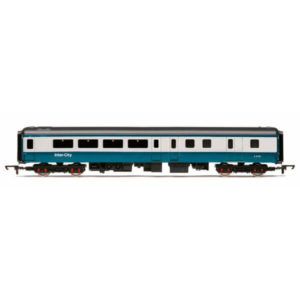 Hornby R4808 BR Mk2D BSO Brake Second Open BR Blue and Grey
