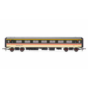 Hornby R4810 BR Mk2E FO First Open BR Intercity Swallow