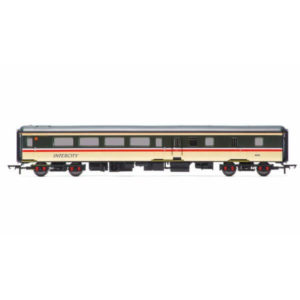 Hornby R4811 BR Mk2E BSO Brake Second Open BR Intercity Swallow