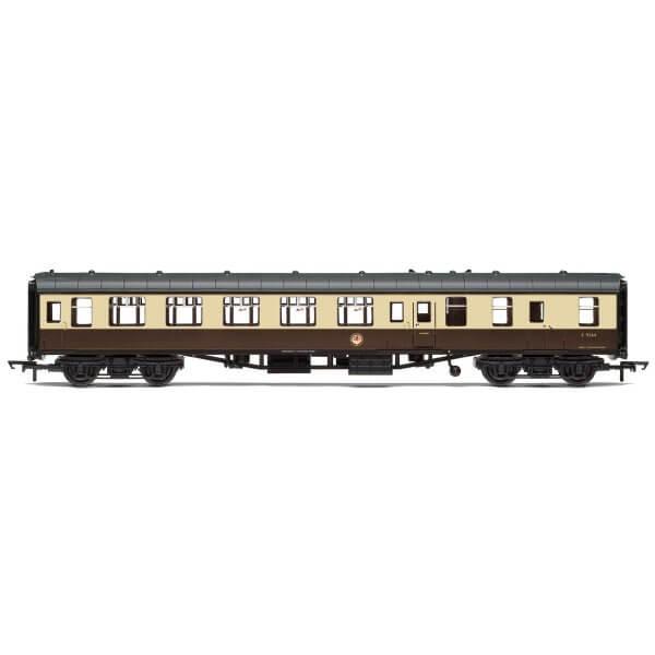Hornby R4822