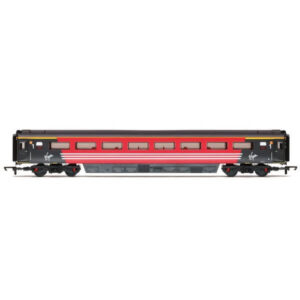 Hornby R4857 Mk3 TFO Trailer First Open Virgin West Coast