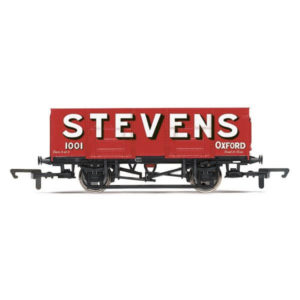 Hornby R6841 21T Mineral Wagon Stephens