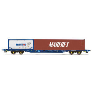 Hornby R6850 KFA Container Wagon Tiphook