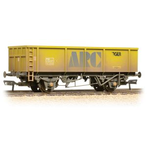 Bachmann 37-552C 46T POA Mineral Wagon Arc Tiger Weathered