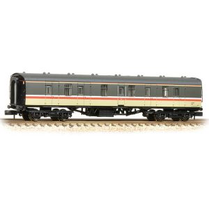 Graham Farish 374-042 BR Mk1 BG Full Brake BR InterCity