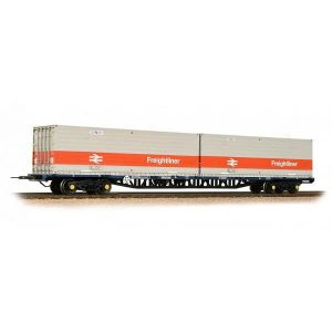 Bachmann 38-626 FFA Container Flat Freightliner