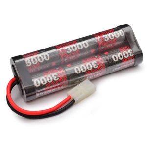 Enrich Power EP3000S 7.2v 3000mAh NiMh Battery Pack