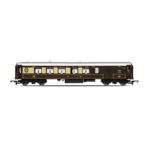 Hornby R4313 Pullman Parlour Brake Car RailRoad Range
