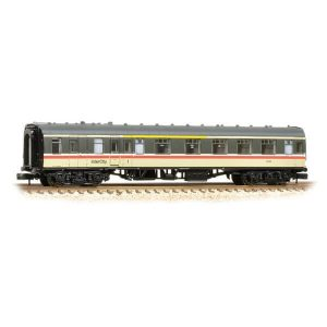 Graham Farish 374-087 BR Mk1 BCK Brake Corridor Composite BR InterCity