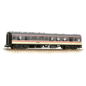 Graham Farish 374-111 BR Mk1 RMB Miniature Buffet Car BR InterCity Livery