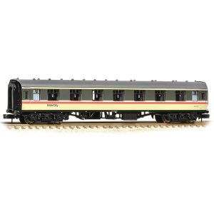 Graham Farish 374-165 BR Mk1 FK First Class Corridor BR InterCity Livery