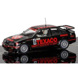 Scalextric C3738 Ford Sierra RS500 No.6 Steve Soper BTCC Brands Hatch 1988