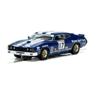 Scalextric C3923 Ford XC Falcon No.17 Johnson / Schuppan Bathurst 1000 1978
