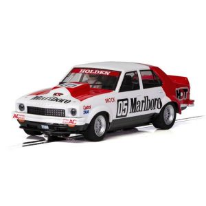 Scalextric C3927 Holden A9X Torana No.05 Peter Brock Sandown 1978