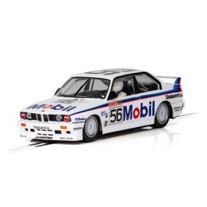 Scalextric C3929 BMW M3 E30 No.56 Brock / Richards Bathurst 1000 1988