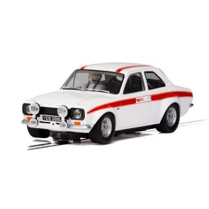 Scalextric C3934 Ford Escort Mk1 Mexico 50th Anniversary