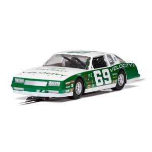 Scalextric C3947 Chevrolet Monte Carlo No.96 Green 1986
