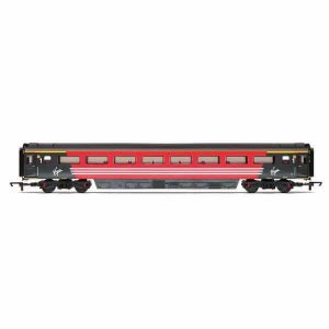 Hornby R4857A Mk3 TFO Trailer First Open Virgin West Coast