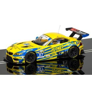 Scalextric C3720 BMW Z4 GT3 No.97 Andy Priaulx Daytona 24 Hours 2015