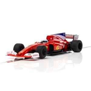 Scalextric C3958 Red Stallion No.57 Formula 1