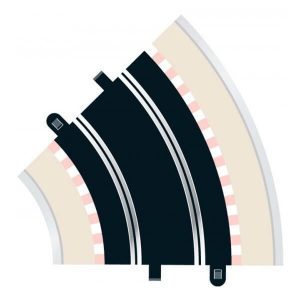 Scalextric C8206 Radius 2 Curve 45 degree x 2 Pcs