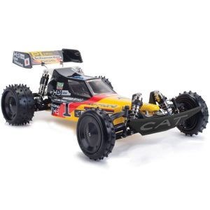 Schumacher K172 CAT XLS Masami 1/10 4WD Competition Buggy Kit