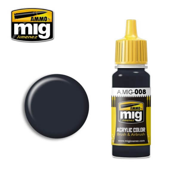 Mig Acrylic MIG008