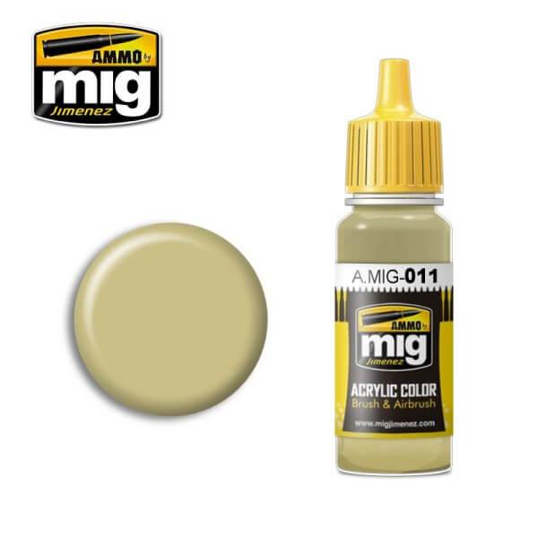 Mig Acrylic MIG011