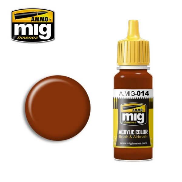 Mig Acrylic MIG014