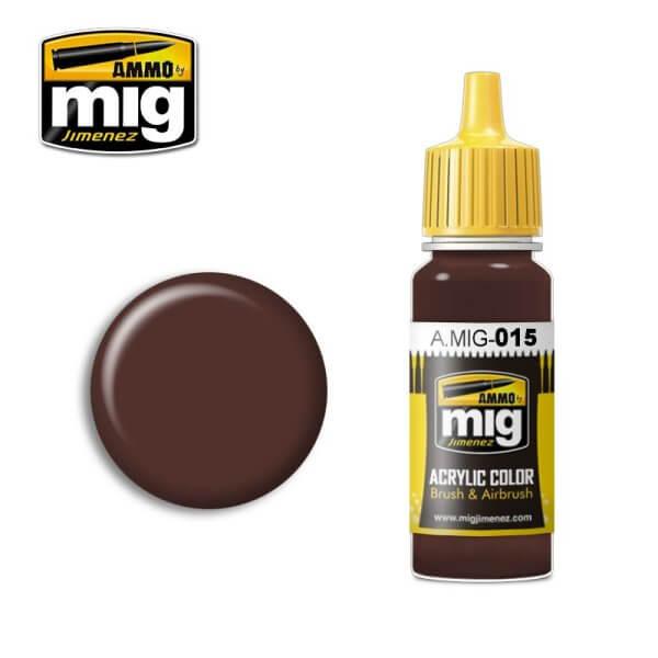Mig Acrylic MIG015