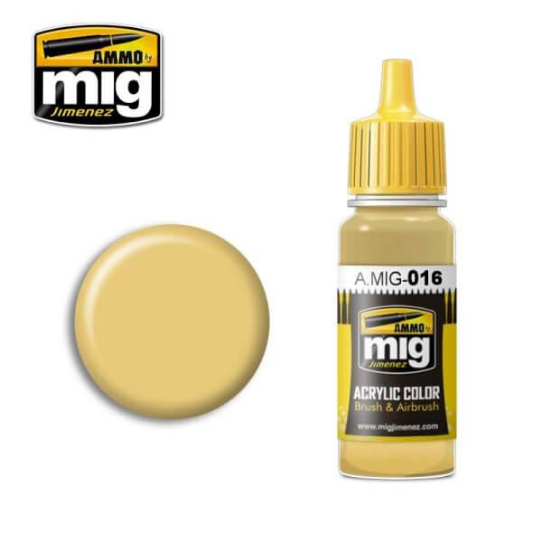 Mig Acrylic MIG016