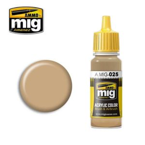 Mig Acrylic MIG025 FS33446 US Modern Vehicles