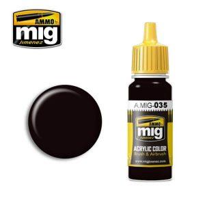 Mig Acrylic MIG035 Dark Tracks