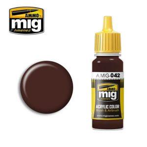 Mig Acrylic MIG042 Old Rust
