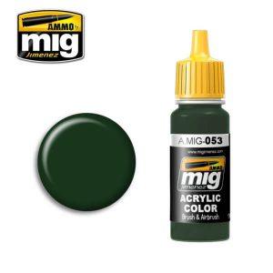 Mig Acrylic MIG053 Protective MC 1200